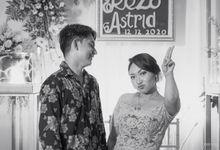 Engagement Reza & Astrid by Idenara Project
