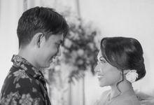 Engagement Astrid & Reza by Idenara Project