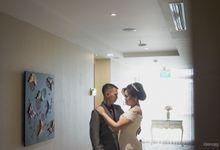 The Wedding of Angel & Topo by Idenara Project