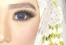 Wedding Servise by Nikma Rosida MUA