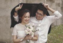 Yohanes & Fanny Prewedding by Priceless Wedding Planner & Organizer
