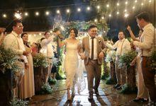 Wedding Budi & Jojo 23 Februari 2019 by Priceless Wedding Planner & Organizer