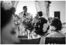 The Wedding Of L&R by Hello Rakapictures