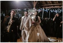 The Wedding Of R&N by Hello Rakapictures