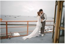 The Wedding Of R&S by RK PICTURES