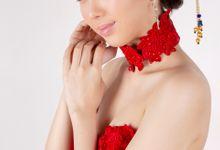 Sangjit by Makeupby.febel