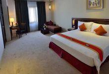Gino Feruci Hotel Kebonjati by Kagum Hotels
