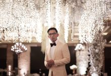 Indra Herlambang by KINGS Tailor & Co.