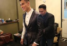 Baim Wong by KINGS Tailor & Co.