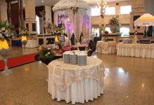 #1 Week September 2014 by PUSPITA SAWARGI (wedding and catering service)