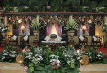 #2 Week September 2014 by PUSPITA SAWARGI (wedding and catering service)