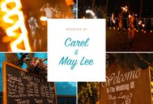 May Lee & Carel Wedding by Music For Life - Wedding DJ