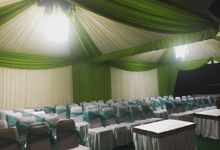 Project by GALAXY LINTANG