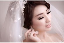 The Wedding of Edo & Chatrin by WedConcept Wedding Planner & Organizer