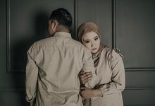 Prewedding Choirun & Pepy by Instakita Photograph