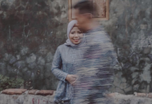 Engagement Ivan & Evi by Instakita Photograph