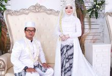 Paket Pernikahan Dihalaman by Ar decor