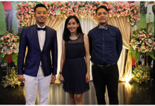 The Wedding Of Yoseph❤️Stevanie by Rony Sarono MC, Music Performance, Event Planner