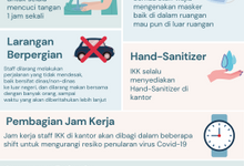 IKK COVID-19 Safety Prevention by Skenoo Hall Emporium Pluit by IKK Wedding