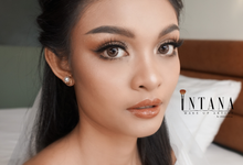 TUGEK MANIK by Intana Makeup