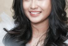 OLIVIA by Intana Makeup