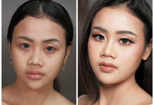 ICA by Intana Makeup
