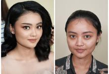 Ms. MAWAR by Intana Makeup
