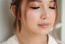 Jesca Aderland by Intana Makeup