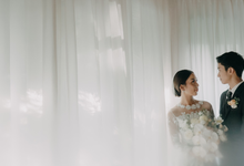 Fara's Wedding by Intana Makeup