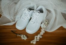 Wedding Inten & Adriaan by Lien Photos