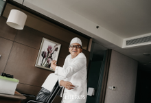 Shelma & Kevin by InterContinental Bandung Dago Pakar