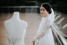 Vincent & Jessica by InterContinental Bandung Dago Pakar