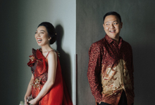 Sangjit of Shella & Alvin by InterContinental Bandung Dago Pakar