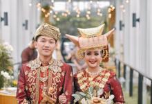 Karissa & Yudha by InterContinental Bandung Dago Pakar
