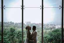 Rara & Danny by InterContinental Bandung Dago Pakar
