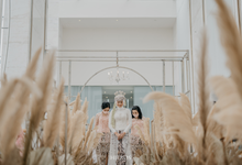 Lyotta & Irwan by InterContinental Bandung Dago Pakar