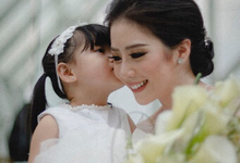 The Wedding of Kalvin & Nadia by InterContinental Bandung Dago Pakar