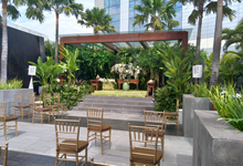Pemgajian-Siraman-Akad-Resepsi by InterContinental Jakarta Pondok Indah