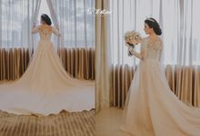 Stella & Gunawan Majestic Wedding by Le Motion