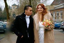 Choq & Sarah by Eunike Wedding Planner & Organizer