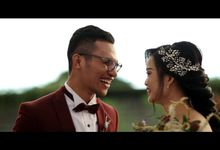 Wedding Session Made & Neisya by Quins Pictures