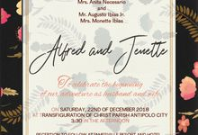 invitation no 3 by Arts and other tales