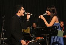 Hore At Wedding Event  by HORE MUSIC ENTERTAINMENT