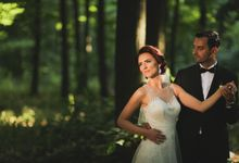 Portfolio of  Bridal Make up Looks by Bridal  Makeup Services - BLEND by Nicoleta Gavrila Makeup Artist
