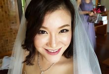 Bride by Mety Fong