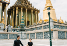 Thailand Pre-Wedding by IORI PHOTOWORKS