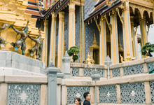 Y&A | Thailand Pre-Wedding by IORI PHOTOWORKS