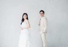 A&W | Surabaya Pre-Wedding by IORI PHOTOWORKS