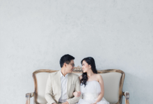A&W Studio Pre-Wedding Session by IORI PHOTOWORKS