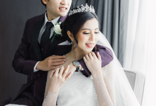Dirga & Devi Wedding Day by IORI PHOTOWORKS